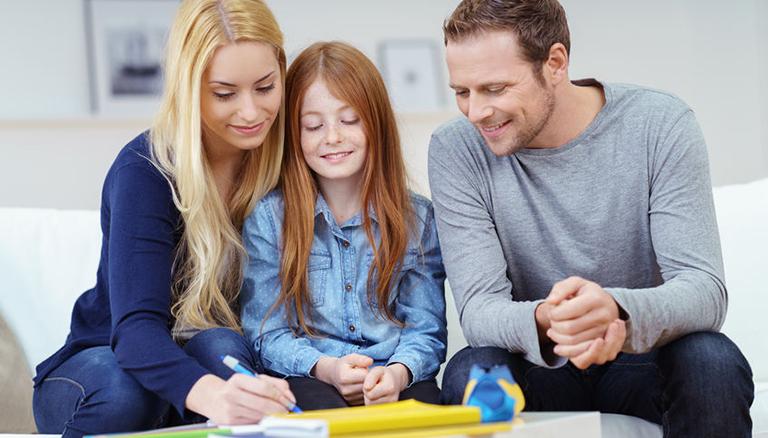 Wunnensteinschule Großbottwar - Eltern